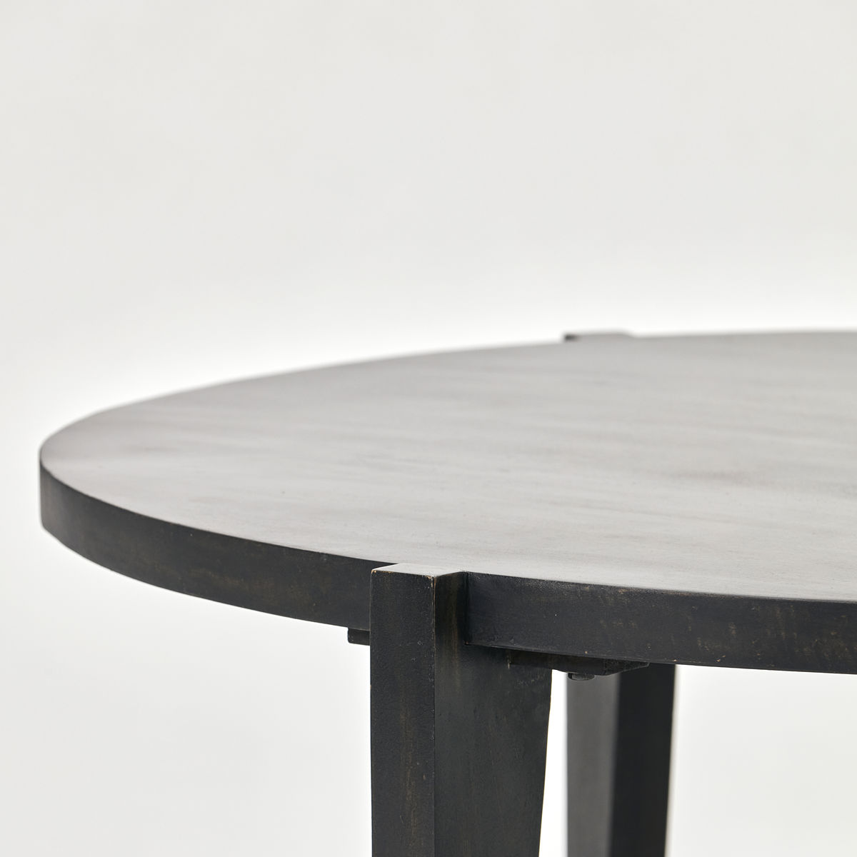 Coffee Table Bali Black Stain - How To Stain A Table Black