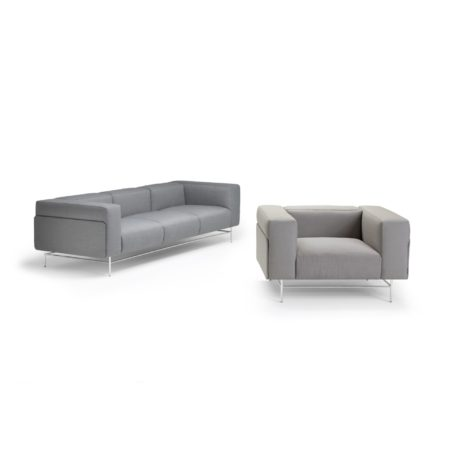 HOTELS AND RESTAURANTS - Seating
