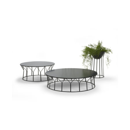 HOTELS AND RESTAURANTS - Tables