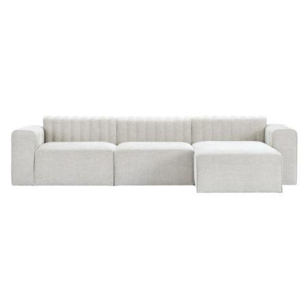 Three seater sofa norr11